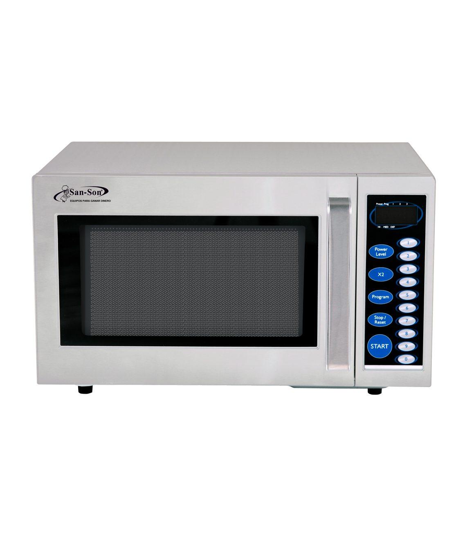 horno-de-microondas